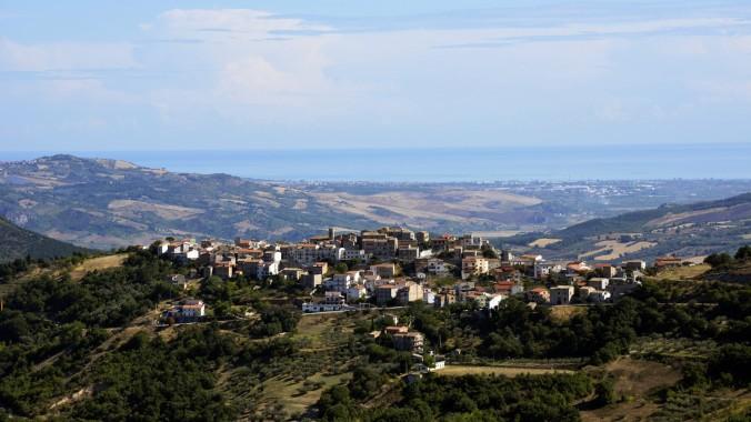 Montemitro - Panorama Sud 00_1
